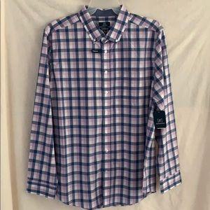George Button Down Shirt
